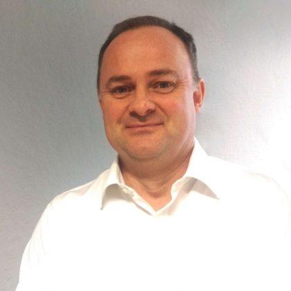 Photo of Simon Brown
